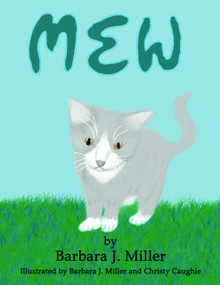 Mew Cover