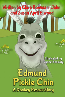 Edmund Pickle Chin by Clara Bowman-Jahn and Susan April Elwood