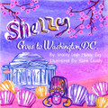 Shelly Goes to Washington DC by Stacey Leigh Malloy Print