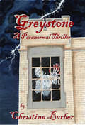 Greystone by Christine Barber Print
