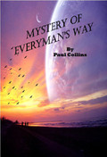 Mystery of Everymans Way by Paul Collins Print