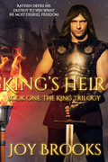 King's Heir by Joy Brooks