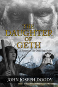 Daughter of Geth Cover