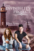 The Invisibility Project: Secrets in the Fog by Ellen Spain