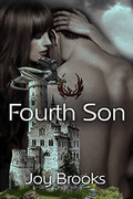 Fourth Son by Joy Brooks