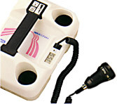 ImexDop C+ table top fetal , vascular doppler , choice of one probe from 2,3,5 or 8mhz probe , free shipping in USA