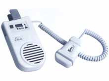 Nicolet Elite 200 LCD display fetal / Vasculer doppler with choice of 2mhz ,3mhz , 5mhz ,8mhz probe , free shipping USA