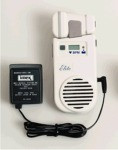 Nicolet Elite 200R LCD display fetal / Vasculer doppler with choice of 2mhz ,3mhz , 5mhz ,8mhz probe ,plus charger and battery
