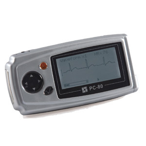 Creative Easy ECG Monitor PC-80A with pouch