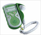 Creative Pc-860A fetal doppler minotor 2mhz /w data analyses software
