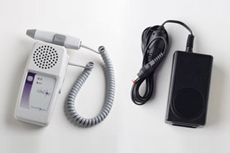 Summit lifedop L150R Non-display, Rechargeable , handheld fetal/vascular doppler , free shipping in USA , 2,3,4,5, 8 mhz probe at your choice