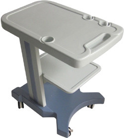 Mobile Trolley Cart for Portable Ultrasound Imaging system , general purpose