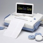 BISTOS BT-350 LED Fetal Monitor