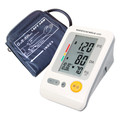 EastShore 103HL Digital arm blood pressure monitor Large LCD extra large cufffeatures (120 Memory , WHO indicator)