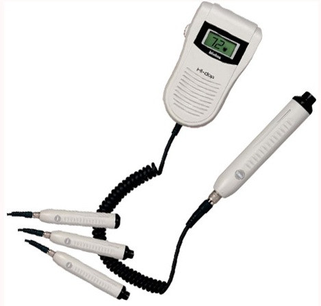 Bistro Hi-dop Vascular Doppler 8mhz , 5mhz or 4mhz probe at your choice ,