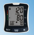 Eastshore BP2208 English Talking  Wrist Blood Presurre Monitor