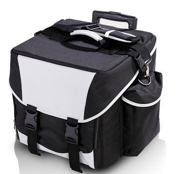 Carrying Case for Edan DUS3/DUS6 D3/D6 ultrasound system , free shipping in USA