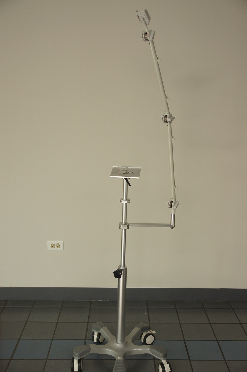 Cable Lead Arm for EDAN MOBILE ROLLING STAND MT-201