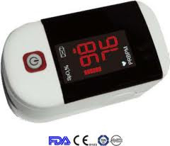 Choice Medical md300c11 Fingertip oximeter
