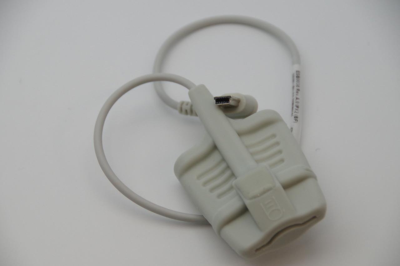 Adult soft tip Spo2 Sensor for Contec CMS50F CMS50FW wrist oximeter