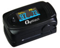 Choice Medical MD300C63 finger tip oximeter , color 6 way display, built for durability