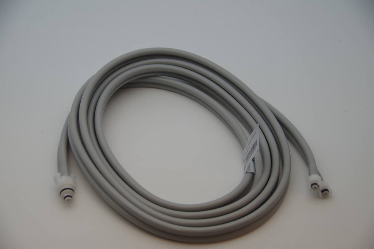 8 feet long , ( 2.5 meet long ) NIBP , blood pressure extension hose, FOR GE-Marquette Eagle 400 , Solor Etc.