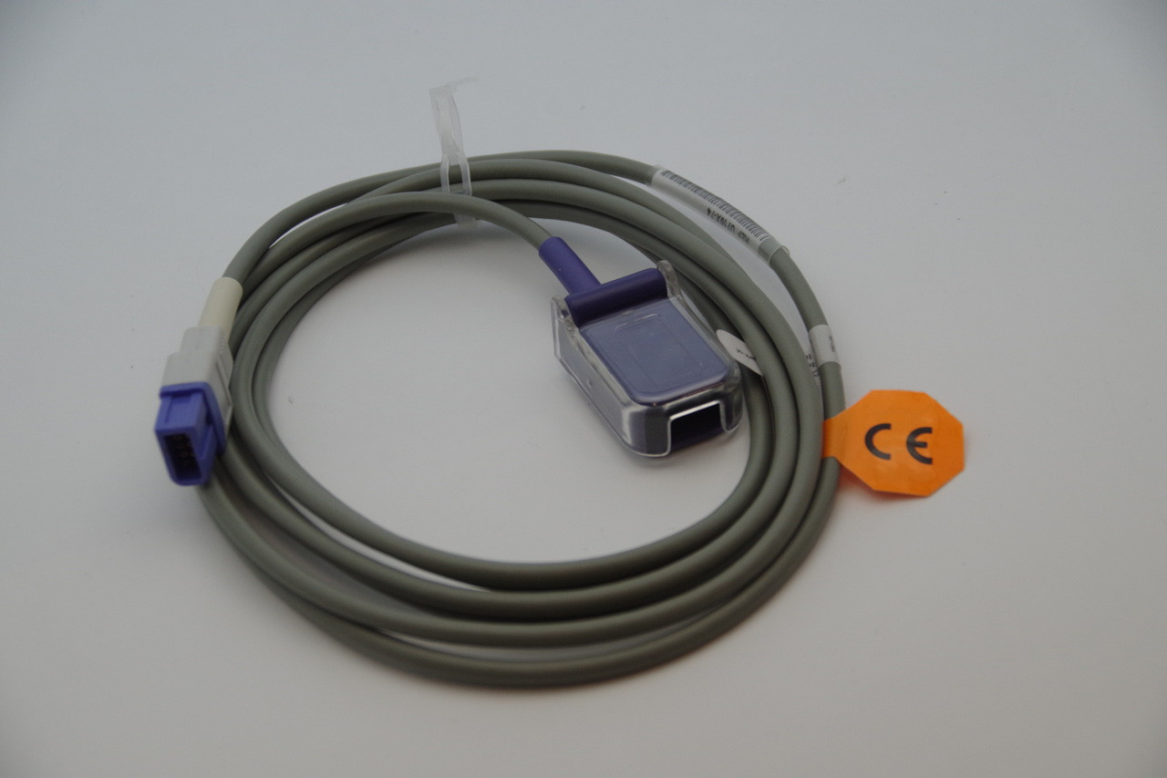 Spo2 cable for Spacelabs for nellcor oximax sensor