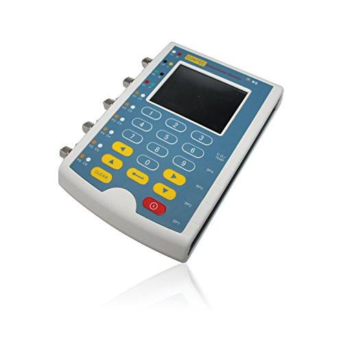 Contec MS400 Multi-parameter Patient Simulator, ECG SIGNAL SIMULATOR GENERATOR