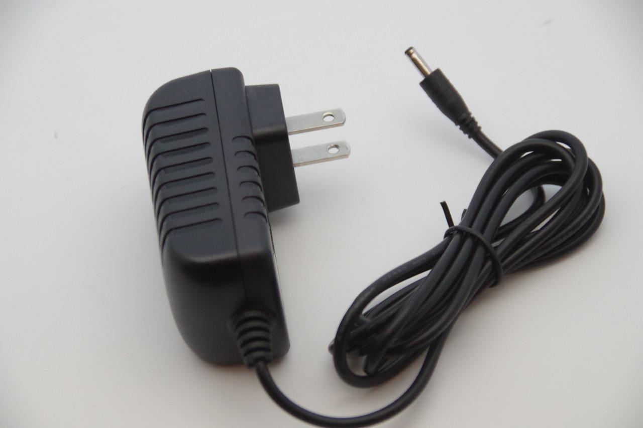 AC adapter Charger for Jumper JPD-100b doppler work on 110/220 volt