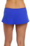 Blue Skirted Pant RY-252