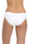 White Hipster Pant ND- 236