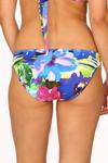 Floral Bikini Bottom KA-258