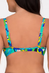 Floral Underwire Cup Sized Bra BB-102