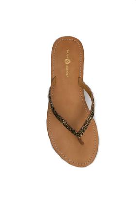 """""""Joyce"""" Luxury Sandal"""