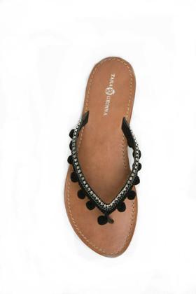 """Wendy"" Luxury Sandal"