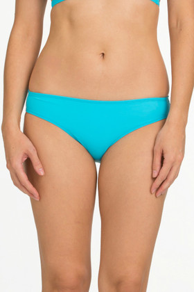 Turquoise Hipster Pant TU-206