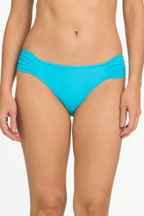 Turquoise Bikini Bottom TU-258