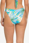 Aguadilla High Leg Brazilian Bottom AU-291