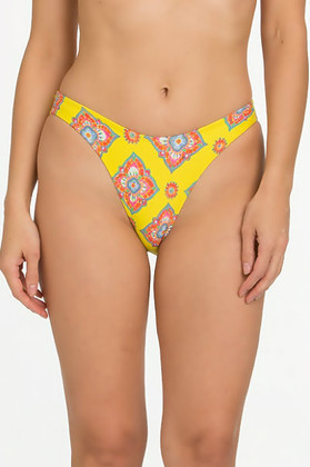 San Juan High Leg Brazilian Bottom SA-291