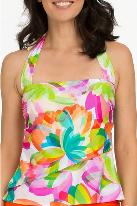 Barceloneta Loose Fit Tankini BC-150