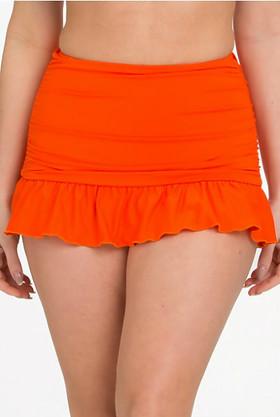 Tangerine Skirted Pant TN-222