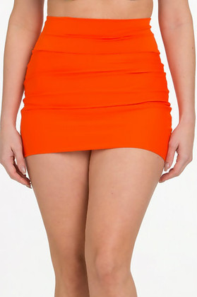 Tangerine Skirted Pant TN-253