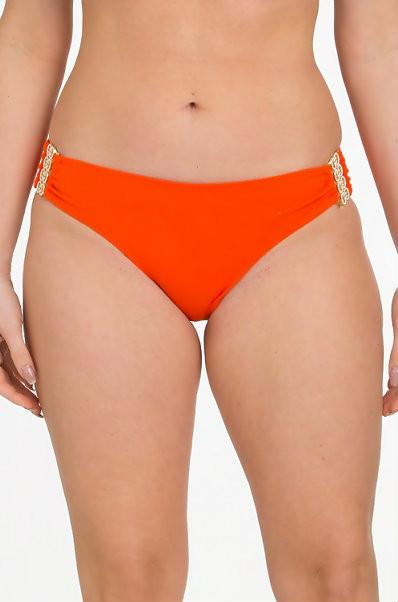9233c63e2fdbb Tangerine Hipster Pant TN-236 - Tara Grinna Swimwear