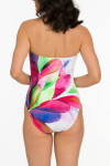Isabella Bandeau One Piece IS-314