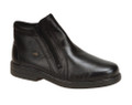 Rieker 37460-00 Robin Black waterproof leather boots