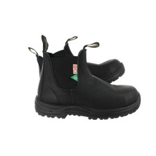 Blundstone 163 Black CSA Approved
