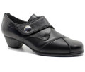 Porto-Fino ND-14400F Orthotic Heel Shoes