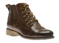 Josef Seibel Sienna 09 Marone Ankle Boot
