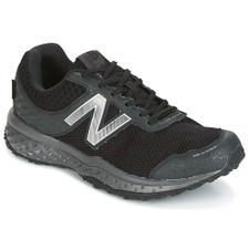 New Balance MT620GT Goretex Runner The 620GT trail running shoe features the traction to take your run a little – or a lot- off track. The AT Tread outsole combines both trail and running lug designs, making it perfect for runners who equally enjoy cityscapes and mountainscapes