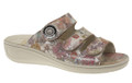 Fidelio 43-4044-97 Womens Dream Summer Multi Sandal